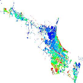 Corpus Christi Map Of Texas.Corpus Christi Texas Tx Profile Population Maps Real Estate