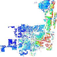 Lauderdale Florida Map.Fort Lauderdale Florida Fl Profile Population Maps Real Estate