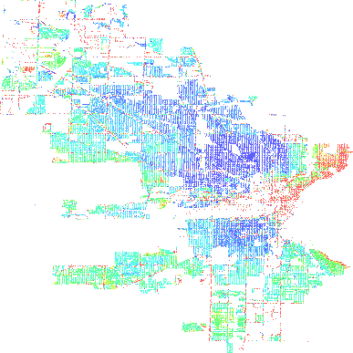 Milwaukee Wisconsin Wi Profile Population Maps Real Estate