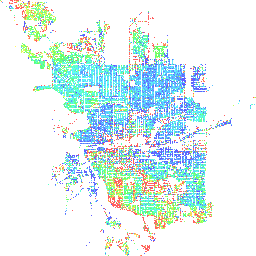 Spokane Washington WA profile population maps real estate