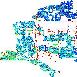 Torrance California Ca 90503 90505 Profile Population Maps