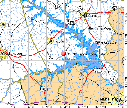 map of ga with cities with South Lincolnton Georgia on Old Florida Towns On The St Johns River in addition Dooly2001map together with Ga Alapaha in addition Bibb1864map additionally Heard1899map.