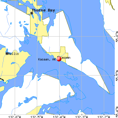 Kasaan, Alaska (AK 999HH) profile: population, maps, real estatekasaan city