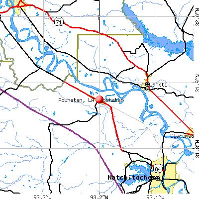 Powhatan Building Permits