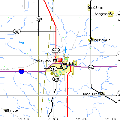 mower county mn sex offenders