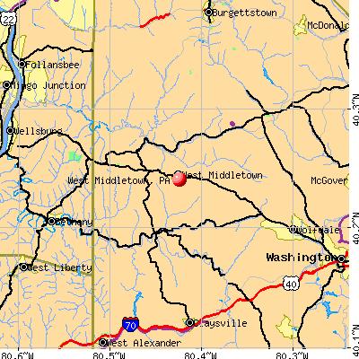 Swingers in west middletown pennsylvania