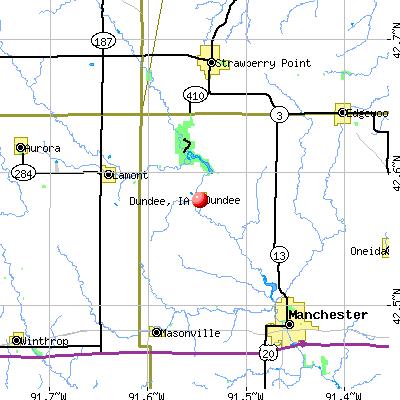 City Of Dundee Iowa