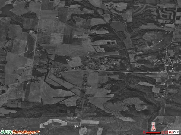 West Rushville, Ohio (OH 43150) profile: population, maps, realrushville village