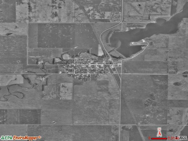 Carthage South Dakota SD 57323 Profile Population