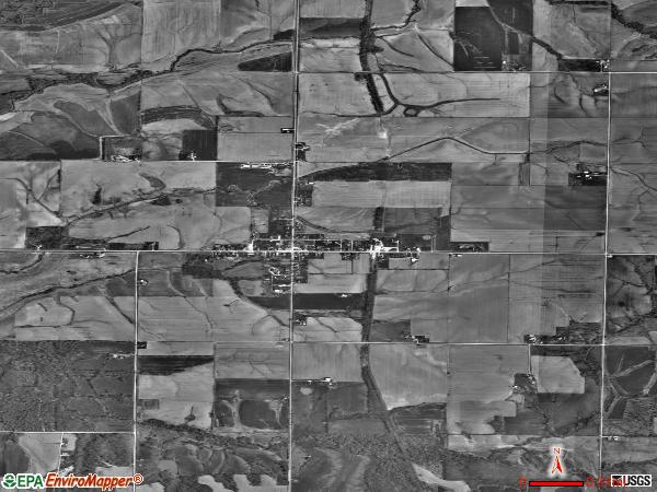 Basco, Illinois (IL 62313) profile: population, maps, real estatebasco village