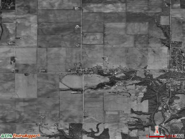 Peoria Illinois IL profile population maps real