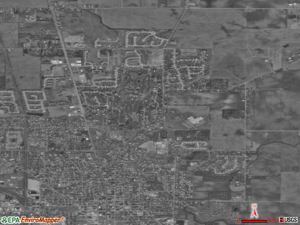 Ulen, Indiana (IN 46052) profile: population, maps, real estateulen town