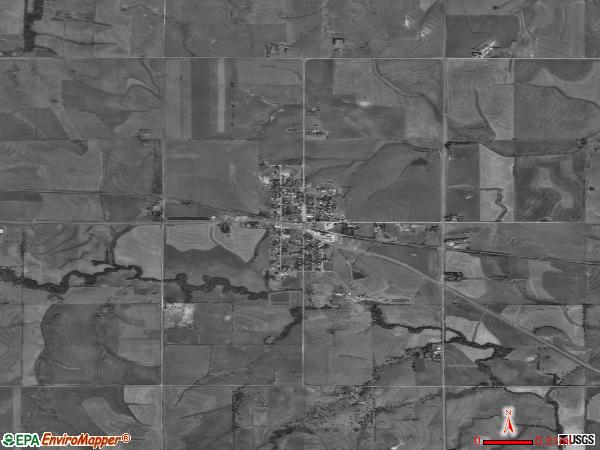 Barnes Kansas Ks 66933 Profile Population Maps Real