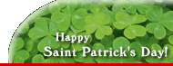Happy Saint Patrick`s Day!