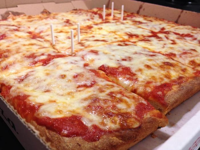 Romanos Pizza Pasta 55 Surrey Circle Shirley Ny 11967