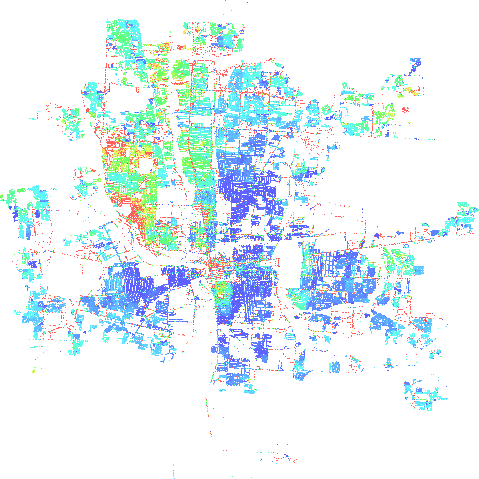 Columbus Ohio Oh Profile Population Maps Real Estate